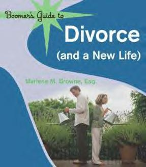 The Boomer's Guide to Divorce - Buy it at Amazon.com